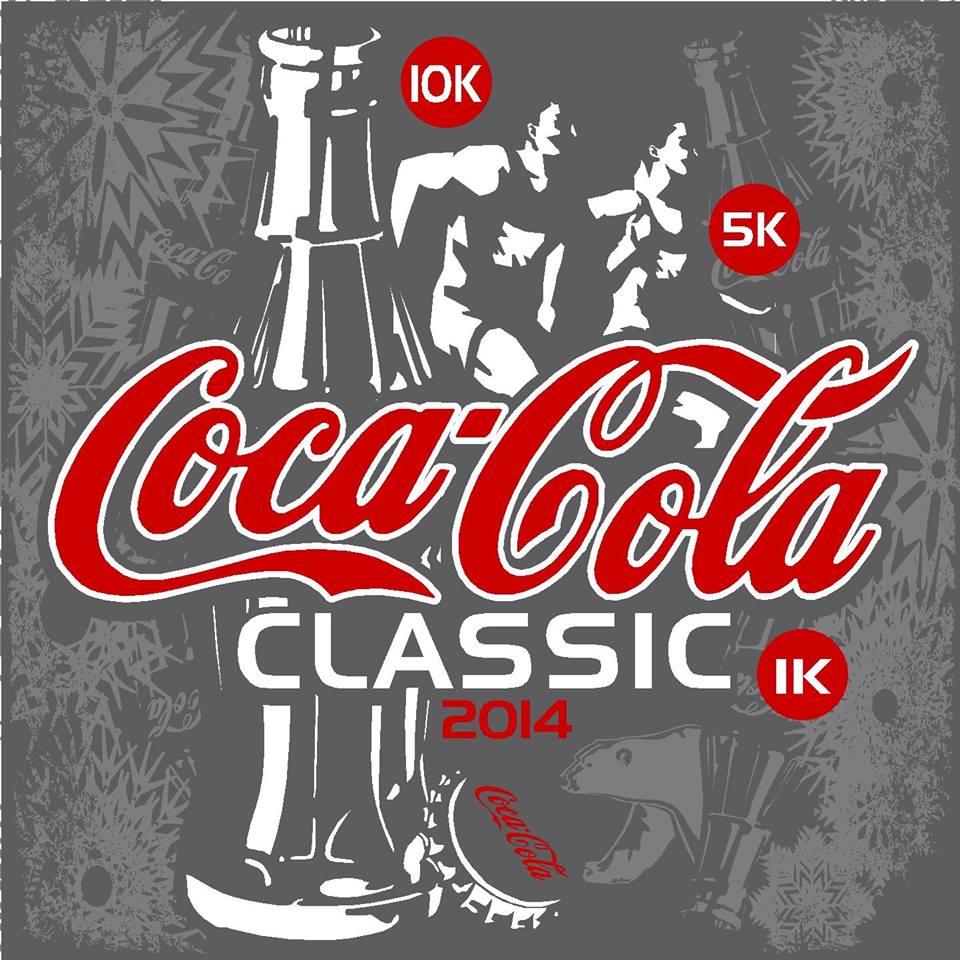Coca Cola Classic Run
