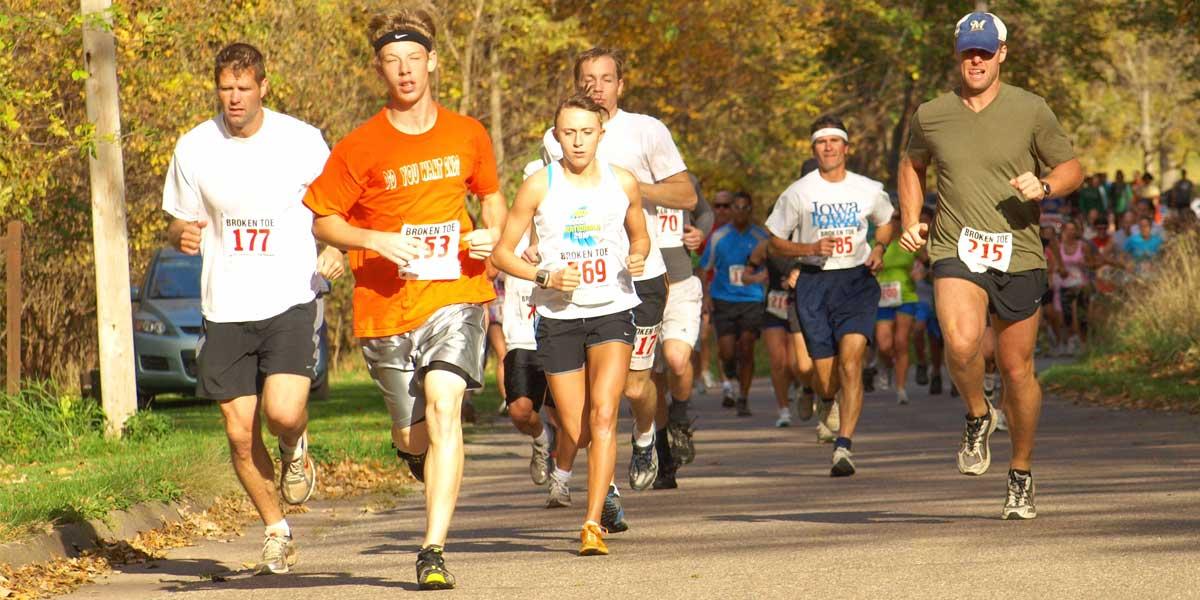 Missouri River Runners Event Photo 1