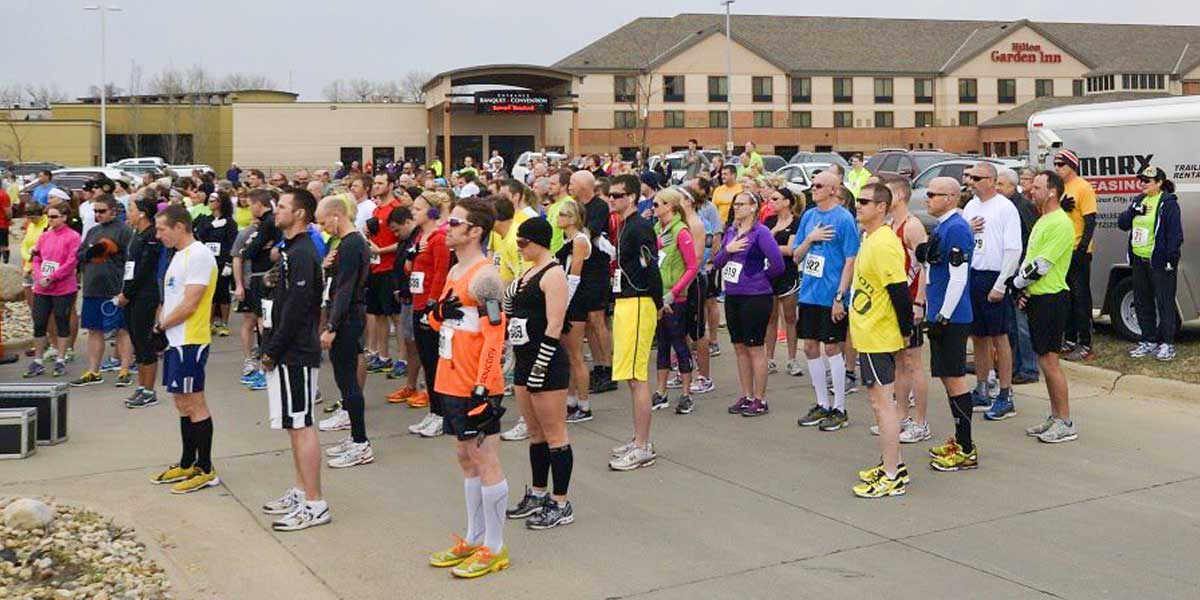 Missouri River Runners Event Photo 2
