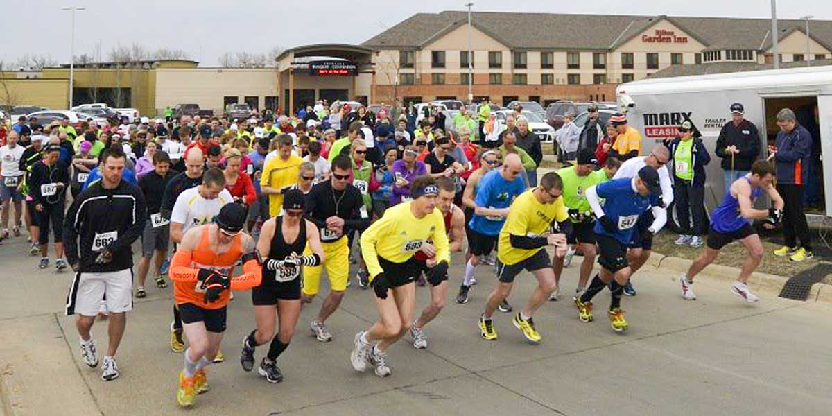 Missouri River Runners Event Photo 4